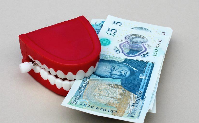 Zła sposób żywienia się to większe niedostatki w zębach natomiast także ich brak
