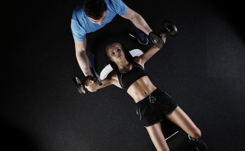 Bieg to tężyzna fizyczna! Niemal każdy w swoim istnieniu …