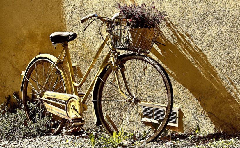 Jakikolwiek pasjonat jazdy rowerowej z pewnością wyczekuje, aż wszelakie śniegi oraz lody odejdą już w zapomnienie.